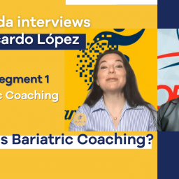 Interview Dr Ricardo Lopez What is Bariatric Coaching